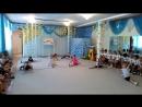 Осенний МАРАФОН_Выступление наших гимнасток группа ВАСИЛЁК_Д/с №105_ВОРОНЕЖ-17-2