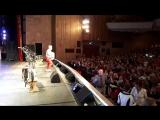 Валерий Сёмин, фрагмент Юбилейного концерта Светланы Калачёвой в Череповце 16.04.2018