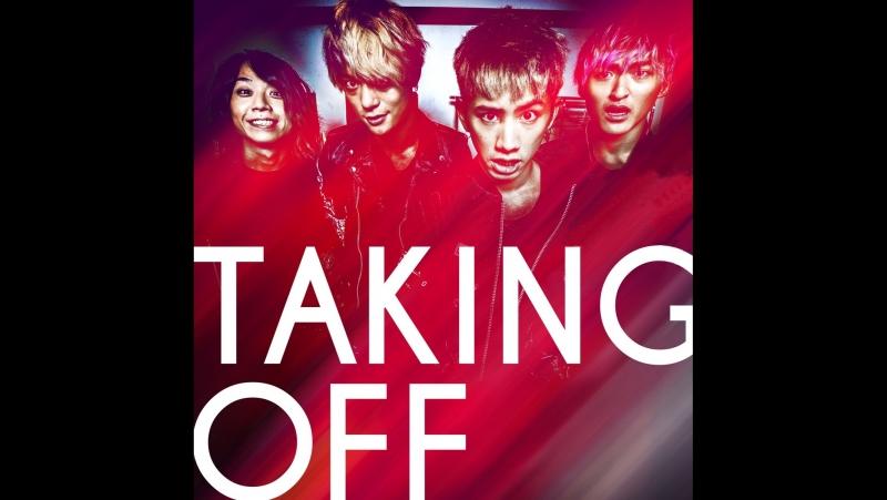 [RUS SUB] ONE OK ROCK - Taking Off [YEHET]