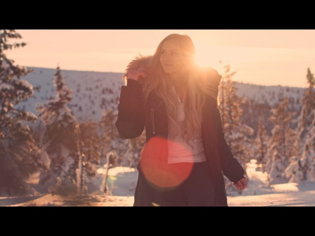 """Winter by Anna Nyström ❄️"""