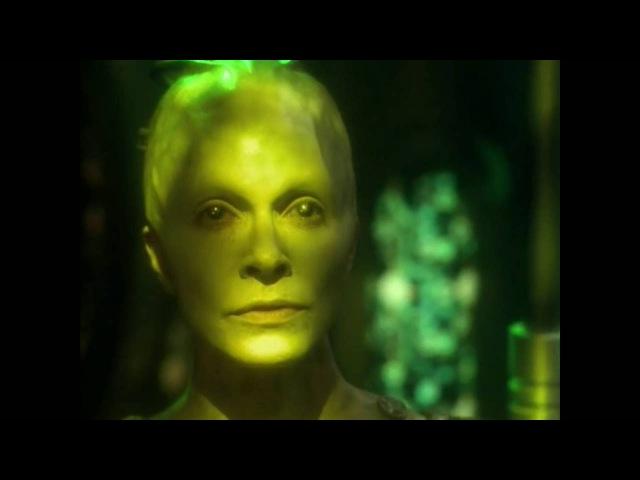 Star Trek Voyager-The battle for Unimatrix Zero