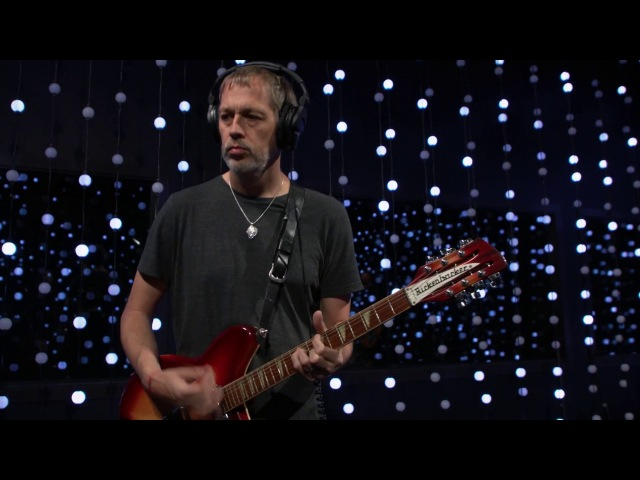 Ride - Vapour Trail (Live on KEXP)