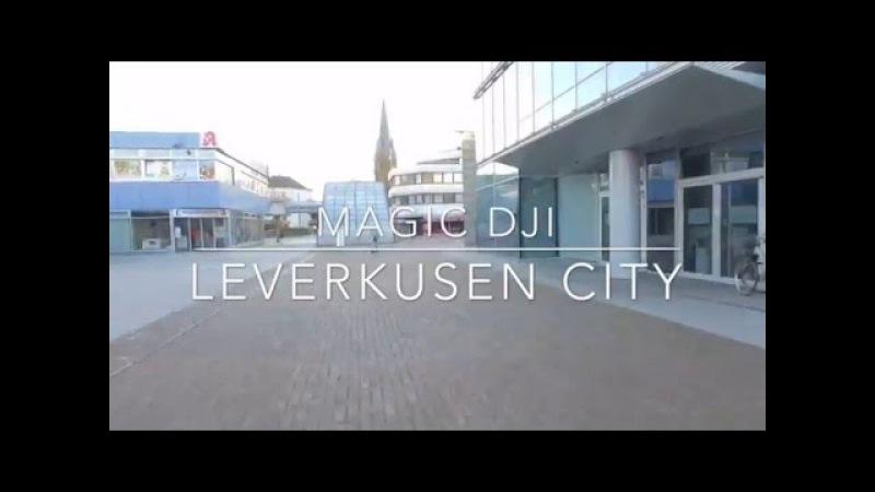MAGIC PHANTOM 2 * Leverkusen City