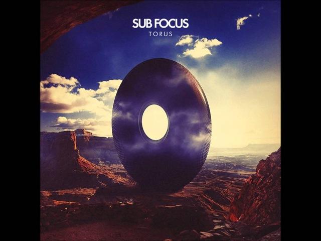 Sub Focus - Until The End