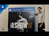 MLB The Show 18 - Box Art Dilemna | PS4