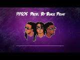[FREE] Lil Yachty & Polo Boy Shawty Type Beat 2017 - Pesos   Prod. By Black Prime