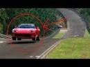 Летающая Ferrari 812 Superfastэто можно смотреть вечно