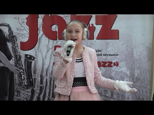 Tutti-Jazz - 5. Вокал. II отделение. 18.02.2018.