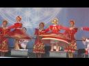 Фестиваль Песни России 2017 открывает ансамбль танца Енисейские зори