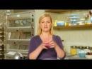 Анна Олсон секреты выпечки - часть 31 - Французское безе