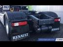 Renault Magnum 520 DXi