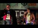 День города Самара фестиваль Старт выступление группы Comedoz