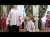 Детский театр песни ПОТЕШКИ Барон Фон дер Пшик