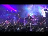 Wintersun - Awaken From The Dark Slumber (Spring) part 1 (live in Minsk - 17.09.17)
