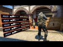 ACE By P3RS!K | FRAG MOVIE | COUNTER STRIKE GLOBAL OFFENSIVE