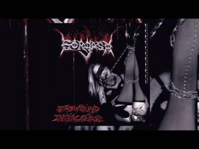 Gorgasm - Stabwound Intercourse (Full EP Stream) [BONUS TRACKS]