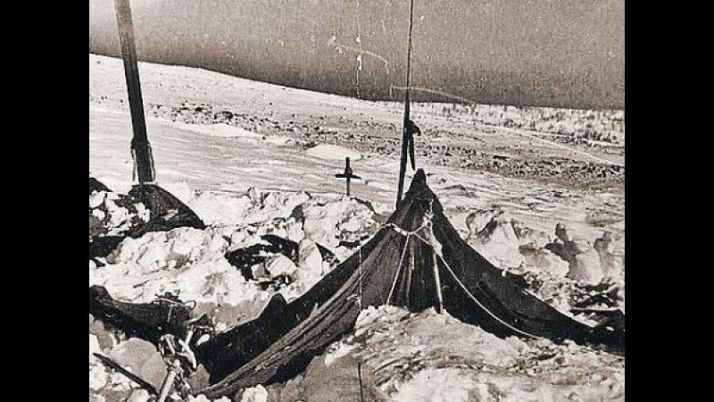 Ветеран следствия раскрыл тайну перевала Дятлова | Тайна перевала Дятлова