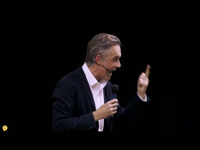 Jordan Peterson - Go Out and Make Something of Yourself!