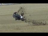 HPI Baja Flip and Crash Compilation