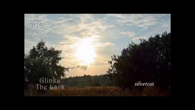 Глинка/Балакирев-Жаворонок-Glinka/Balakirev - The Lark (Evgeny Kissin)