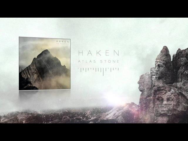 HAKEN - Atlas Stone (ALBUM TRACK)