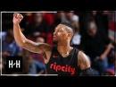 Miami Heat vs Portland Trail Blazers - Full Game Highlights   March 12, 2018   2017-18 NBA Season