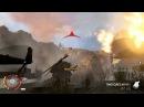 GamePlay 502 Прохождение кооператив Sniper Elite 3 Часть 3