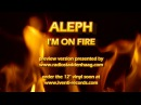 ALEPH - I'm on Fire (2018) FULL PREVIEW - ITALO DISCO - Iventi Records / RSDH