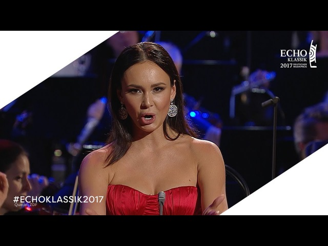 ECHO KLASSIK 2017: Aida Garifullina | Auftritt