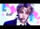 Fmv JIMIN ㅡ so hot