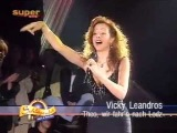 Vicky Leandros Theo Wir Fahr n Nach Lodz