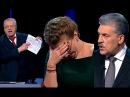 Эксклюзив Скандальные дебаты у Соловьева 15 03 2018 Выступления Грудинина Собчак и Жириновского