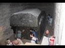 В 100 тонном саркофаге пришельца нашли артефакт от которого голова кругом Цивилизация гигантов
