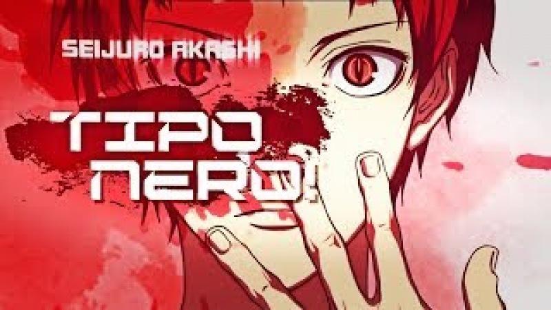 KRC - Tipo Nero!