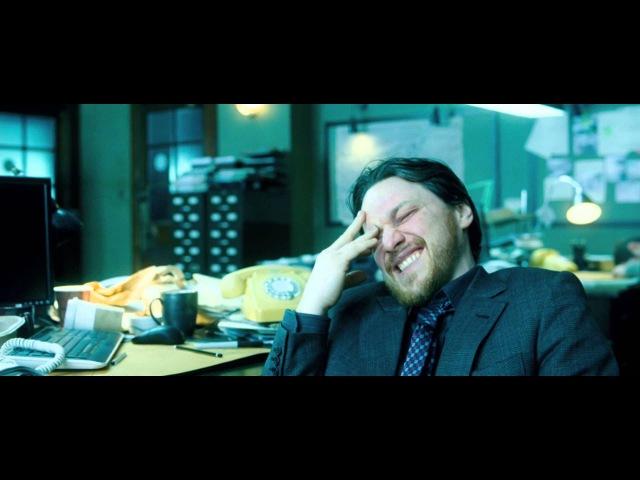 Filth (2013) - Best scene