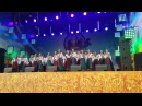 Хор Пятницкого на фестивале КАЗАЧЬЯ СТАНИЦА 2017 - YouTube