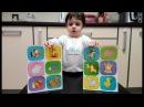 As speak the animals Cheerful videos for development of children Sorter Learn animals