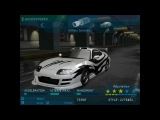 Need For Speed Underground Mack-D - Toyota Supra.