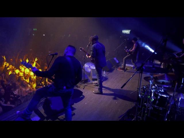 08. Северный Флот - Каждую Ночь - LIVE IN MOSCOW 2017