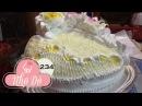 Cách Làm Bánh Kem Đơn Giản Đẹp ( 234 ) Cake Icing Tutorials Buttercream ( 234 )