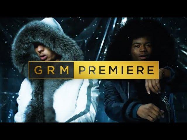 Fredo Not3s - YRF [Music Video] | GRM Daily