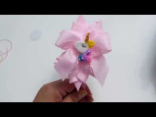 Decoracion facil de una Diadema con petalos para flor o para Moños