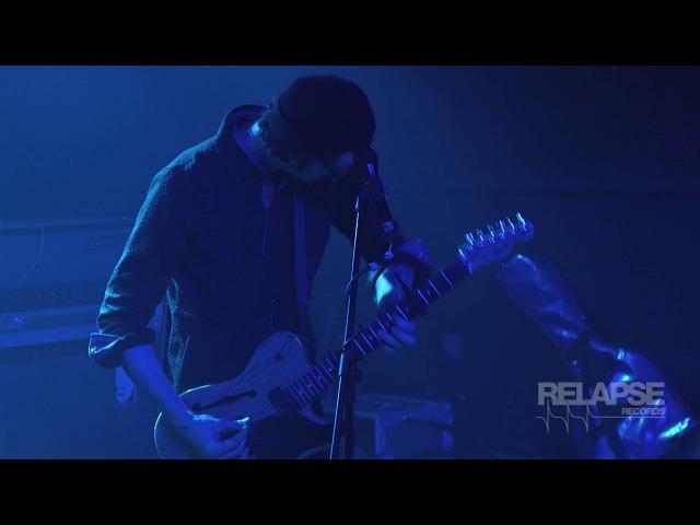 CLOAKROOM - The Passenger (Live at Saint Vitus Bar, October 4th 2017)