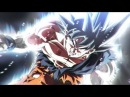 Dragon Ball Super AMV - Glass On Water