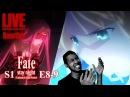 [Vezaks: реакция ] Я ЧУВСТВУЮ БОЛЬ, СМОТРЯ ЭТО. Fate/Stay Night UBW - 1 сезон 8-9 серии *redirect*