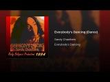 Sandy Chambers - Everybodys Dancing (Dance) - (Italodance) WEB