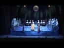 Mozart, MAGIC FLUTE (Zauberflöte). Teatro Colon, Frédéric Chaslin