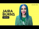 Jaira Burns Ugly (Ukraine 39) Interview