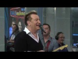 Сергей Пенкин Клен (#LIVE Авторадио)