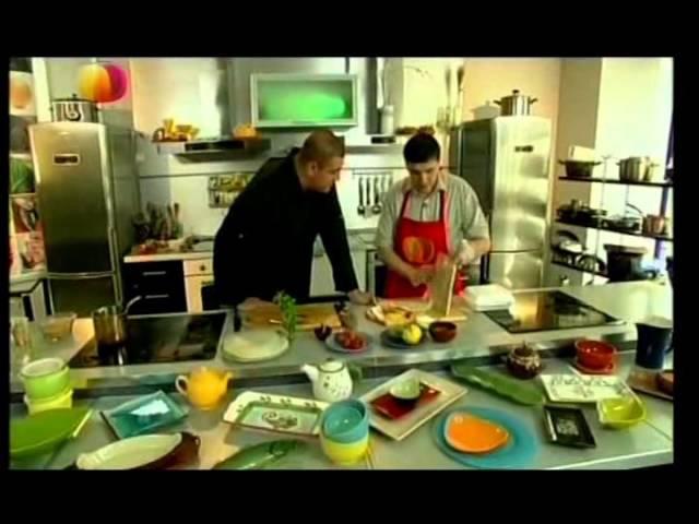 Спросите повара 01.09.2012 - Пирог с мясом и белыми грибами.